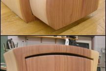Bandsaw Boxes