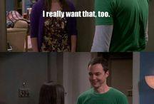 Big Bang Theory c: