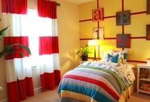 Room's decoration