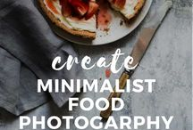 styling food photography