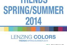 SS14 / 2014 Spring summer trends.