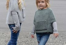 Knitting clothes patterns