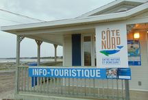 Concours Entre nature et démesure / Prenez une photo autoportrait avec 5 de ces affiches pour courir la chance de gagner une semaine à l'Île d'Anticosti.  http://tourismecote-nord.com/blogue/entrenatureetdemesure/concours-photo.html