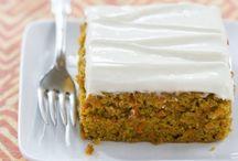 Karotten Kuchen ohne Butter