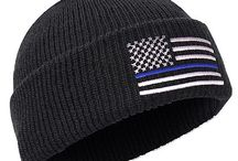 Thin Blue Line! / Show your respect and support for police and law enforcement officials with these Thin Blue Line products!