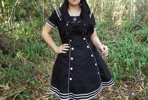 #Sailor Lolita