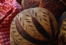 Real Bread / Beautifully crafted, artisanal style breads
