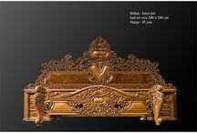 Mebel & Furniture / Berbagai mebel dan furniture berkualitas yang diproduksi dan dijual oleh para mitra UKM kami