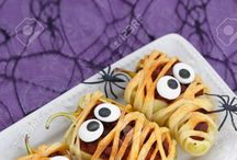 Creative Halloween Recipes