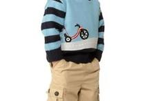 Kids clothing / by Joni Kanada