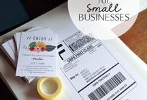 Great Small Business Tips / Tips, Printables, Organization Tips for Small Business / UKM