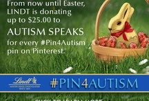 Pin for Autism / by Michelle Enderle-Jacobs