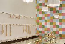 Viv's bakery / Bakery