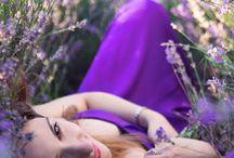 Lavender/Levendula