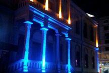 Grand De Luxe Amisos Hotel / Amisos Hotellerin resmi pin sayfası