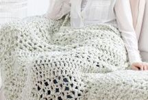 Crochet Crazy / by Julie Augenstein