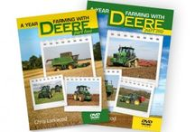 Ploughing / Our range of farming machinery books and DVDs, including tractors, combines, ploughing trucks and more... All available from www.oldpond.com.