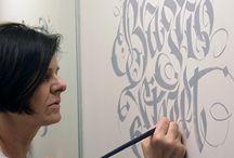 Pisanie na ścianie