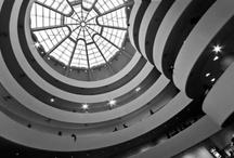 Architecture / by Susan Richter