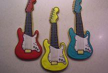 Rock☆☆☆