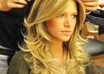 cabelos : cortes & cores