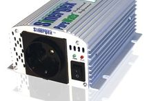 12 Volt Technology - Make The Switch / 12 Volt Technology is a dedicated team that believes mankind could make the world a better place by switching from grid power to 12 volt power.