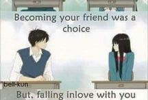 Kimi ni Todoke / From Me to You <3