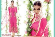 Heer Designer Salwar Suit. Latest Salwar Kameez