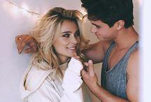 Michael e Valentina