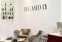 Stylish Salon Interiors / Salon interiors