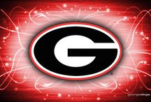Once a Dawg, Always a Dawg / UGA will forever be in my heart