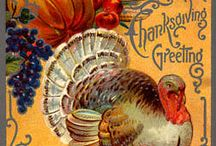 Happy Thanksgiving / by Susan Geitz Blessing
