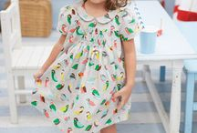little girls / clothing, toys and accessories for little girls