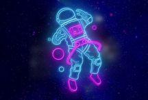 astronout