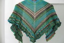 lovely knitting 編みもの