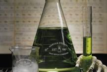Hystory of Laboratory