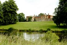 Venue Only at Braxted Park / Braxted Park is available for venue hire only.