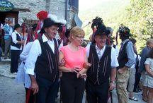 La Badia di Preit di Canosio 2013 ecco la nuova badessa...me!
