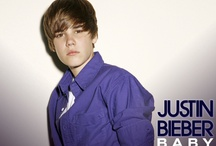 Justin Bieber / by Hugo Talk