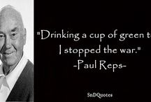 Paul Reps Quotes