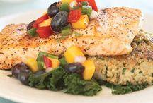 Healthy Dinner's