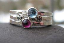 Jewellery / by Lauren Bekir