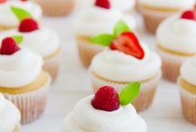 Baking / by Leah Martinez