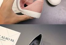 Canvas & Trainers