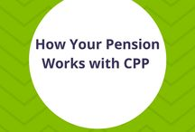 CPP and your pension - myOTPP101