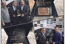 İstanbul Mobilya Fuarı 2015 / Dünyanın en önemli 3 mobilya fuarından biri olan ve bölgenin en büyük fuarı olan İSMOB (İstanbul Mobilya Fuarı) 11. kez kapılarını açılıyor. 500 firmanın katılacağı fuar, İstanbul Yeşilköy'de bulunan CNR EXPO'da, 27 Ocak-01 Şubat 2015 tarihleri arasında gerçekleşti.
