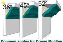WW crown moldings
