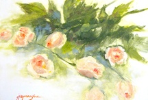 Inspiring photos sketches and art / Things that touch my spirit. / by Laurie Rohner Studio