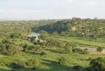 Place to Visit in East Africa / Beautiful Places to visit in East Africa