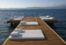 A Break on the Turkish/Greek Coast